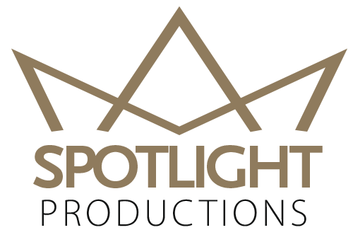 SPOTLIGHT PRODUCTIONS sports & entertainment